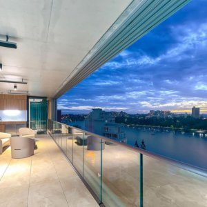 www.prestigepropertymagazine.com - The Prestige Property Magazine - Stunning Sky Home