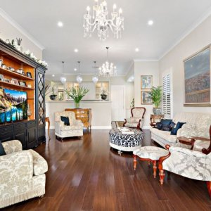 The Prestige Property Magazine - www.prestigepropertymagazine.com - French Sophistication