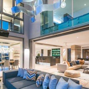 The Prestige Property Magazine - www.prestigepropertymagazine.com - Lavish Sky Home
