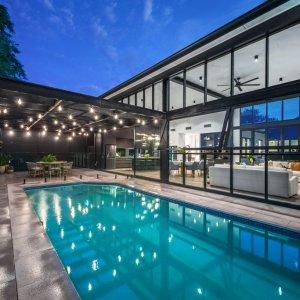 Prestige Property Magazine Modern Cottage Conversion 1