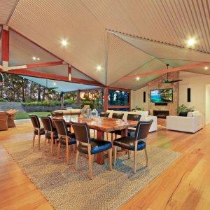 [The Prestige Property Magazine - www.prestigepropertymagazine.com - Sensorial Retreat]