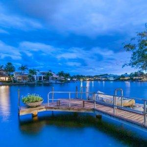 The Prestige Property Magazine- www.prestigeproperty.com-Waterfront Luxe