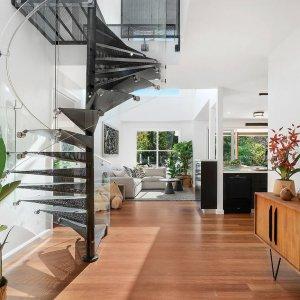 Prestige Property Magazine Byron Retreat