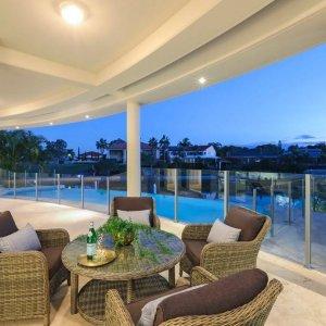 Waterside Wonder - Prestige Property
