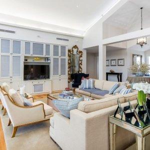 [The Prestige Property Magazine - www.prestigepropertymagazine.com - Fantastic Fairway Living]