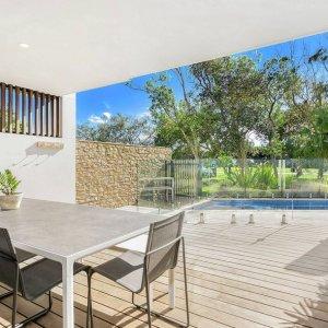 [The Prestige Property Magazine - www.prestigepropertymagazine.com - Palatial Beach Escape]