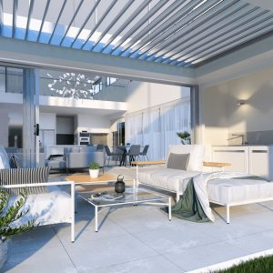 The Prestige Property Magazine - www.prestigepropertymagazine.com - Light and Luxurious