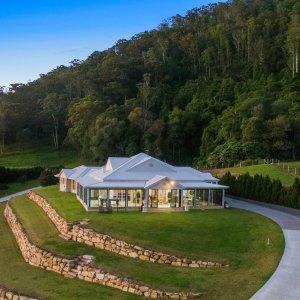 The Prestige Property Magazine - Peaceful Paradise