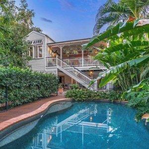 [The Prestige Property Magazine - www.prestigepropertymagazine.com - Hawthorne Oasis]