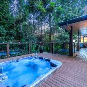 The Prestige Property Magazine - www.prestigepropertymagazine.com - Carinya: a rainforest retreat