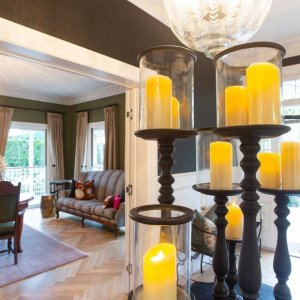 [The Prestige Property Magazine - www.prestigepropertymagazine.com - Italianate Sophistication]