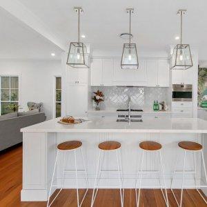 [The Prestige Property Magazine - www.prestigepropertymagazine.com - Hamptons Home]