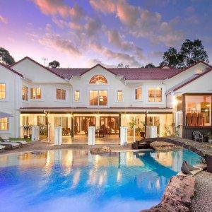 European Grandeur - Prestige Property