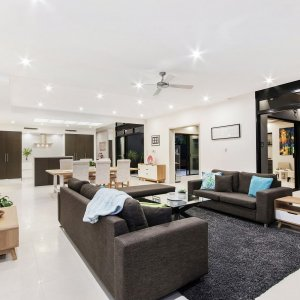 Breathtaking retreat - Prestige Property